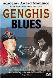 Paul Pena - Genghis Blues