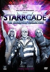 Wrestling - WWE: Starrcade - Essential Collection