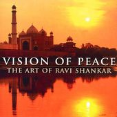 Vision of Peace: The Art of Ravi Shankar (2-CD)