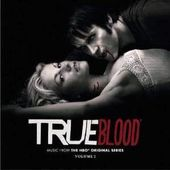 True Blood - Music from the HBO Original Series,