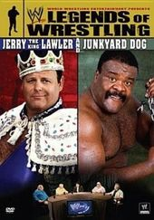 "Wrestling - WWE Legends of Wrestling: Jerry ""The"