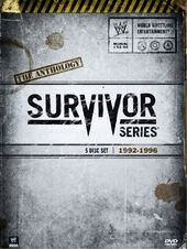 Wrestling - WWE Survivor Series 1992-1996 (5-DVD)