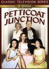 Petticoat Junction - Volume 1 (2-DVD)