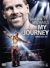 Wrestling - WWE: Shawn Michaels - My Journey