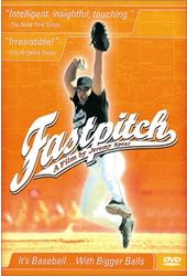 Softball - Fastpitch (Documentary)