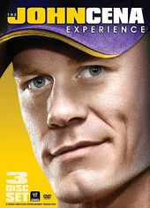 Wrestling - WWE: The John Cena Experience (3-DVD)