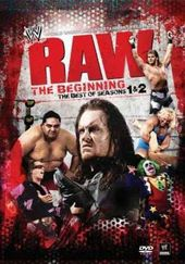 Wrestling - WWE: Raw - The Beginning - Best of
