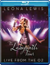 The Labyrinth Tour: Live at the O2 (Blu-ray)