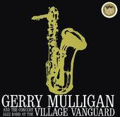 Gerry Mulligan and the Concert Jazz Band at the