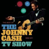 The Best of the Johnny Cash TV Show (Live)