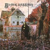Black Sabbath (Deluxe Edition - 2LPs - 180GV)