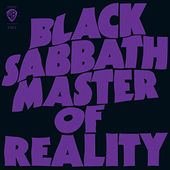 Master Of Reality (Deluxe Edition - 2LPs - 180GV)