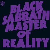 Master of Reality [Deluxe Edition] (2-CD)