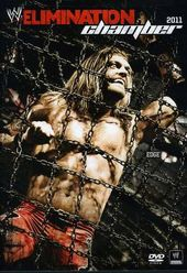Wrestling - WWE: Elimination Chamber 2011