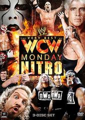 Wrestling - WWE: The Very Best of WCW Monday