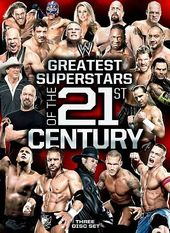 Wrestling - WWE: Greatest Stars of the 21st