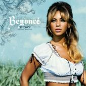 B'day [Deluxe Edition] (2-CD)