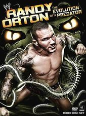 Wrestling - WWE: Randy Orton: The Evolution of a