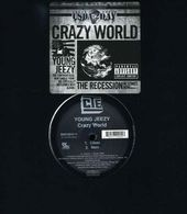 "Crazy World (12"")"