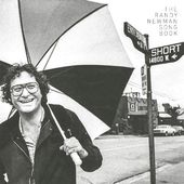 The Randy Newman Song Book: The Complete Solo