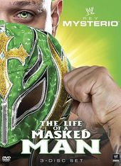 Wrestling - WWE: Rey Mysterio - The Life of a