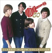 Classic Album Collection (10-CD)