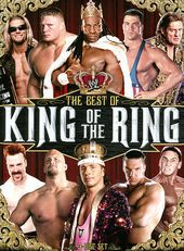 Wrestling - WWE: The Best of King of the Ring
