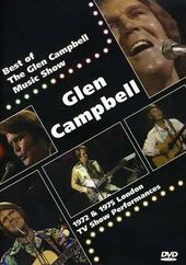 Glen Campbell - Best Of The Glen Campbell Music