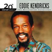 The Best of Eddie Kendricks - 20th Century