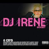 DJ Irene Boxset (6-CD Box Set)