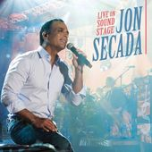 Jon Secada: Live On Soundstage (Blu-ray)