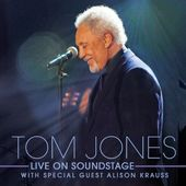 Tom Jones: Live On Soundstage (Blu-ray)