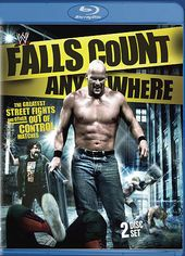 Wrestling - WWE: Falls Count Anywhere (Blu-ray)