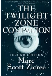 Twilight Zone - Companion