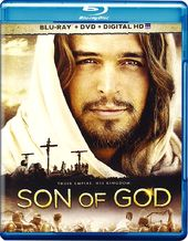 Son of God (Blu-ray + DVD)