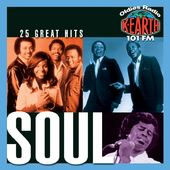 K-EARTH 101FM - Motown, Soul & Rock 'N Roll: Soul