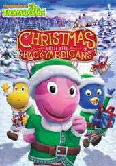 Backyardigans - Christmas with the Backyardigans