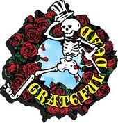 Grateful Dead - Dance - Chunky Magnet