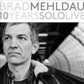 10 Years Solo Live (4-CD)