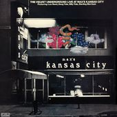 Live At Max's Kansas City (2LPs - 180GV -
