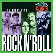 K-EARTH 101FM - Motown, Soul & Rock 'N Roll: Rock