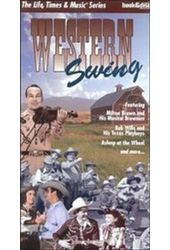 Western Swing [Life Times & Music] (10-CD)