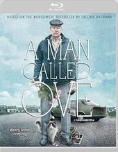 A Man Called Ove (Blu-ray)