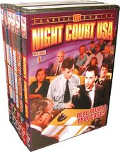 Night Court USA - Volumes 1-6 (6-DVD)