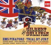 Gilbert & Sullivan: HMS Pinafore / Trial By Jury