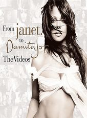 Janet Jackson - From Janet. To Damita Jo: The