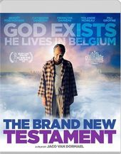 The Brand New Testament (Blu-ray)
