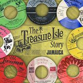 The Treasure Isle Story: The Soul of Jamaica
