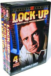 Lock-Up - Volumes 1-3 (3-DVD)