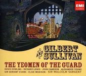 Gilbert & Sullivan: The Yeomen of the Guard (2-CD)